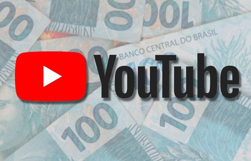 ¿Cuál fue el impacto del ecosistema creativo de YouTube en Brasil durante 2020?