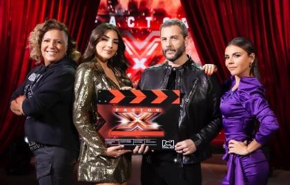 """Canal RCN arranca la gira de audiciones de la nueva temporada de """"Factor X"""""""
