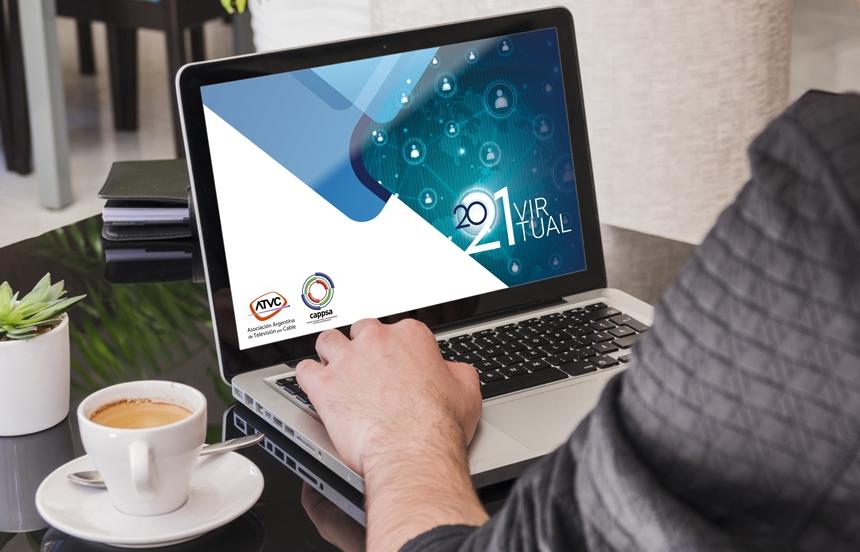 Jornadas Internacionales da inicio a su segunda edición virtual