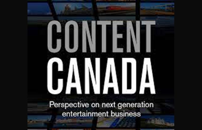 Content Canada Digital Summit reveals its live programming