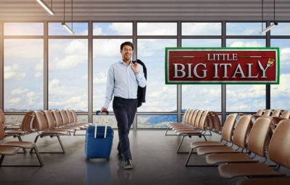 """""""Little Big Italy"""" return to the Italian TV with its fourth season"""