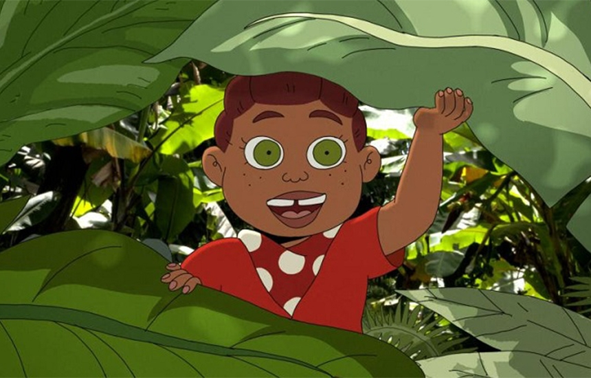 """SWR acquires Prime's """"Vanilla, a Caribbean Tale"""" in Germany"""
