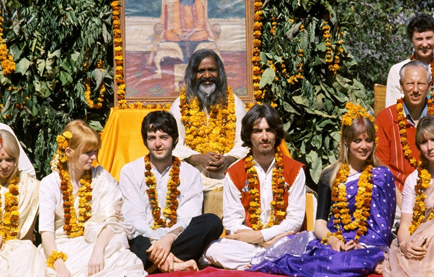"""Abacus Media Rights secures various global sales for """"The Beatles and India"""""""