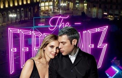 "Amazon unveils new Banijay Italia series, ""The Ferragnez"""