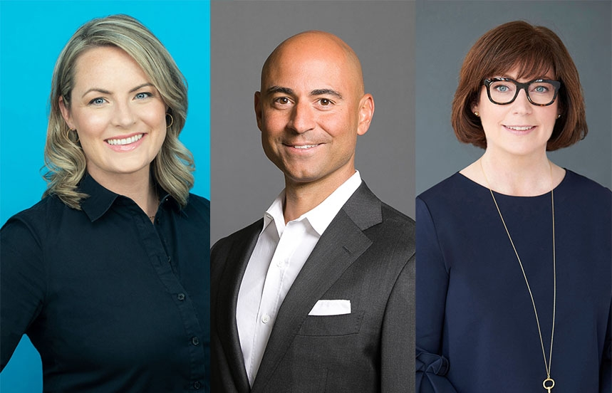 Wildbrain adds new executives To Fuel New Business, Creativity And Integration