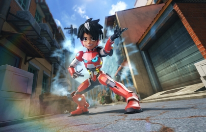 """Jetpack to globally distribute """"Mechamato"""" animated comedy series"""