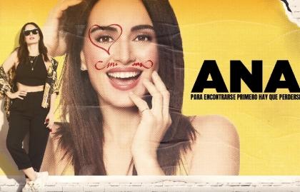 """""""Ana"""", serie de Amazon, VIS y Pantaya, se renueva por nueve temporadas"""
