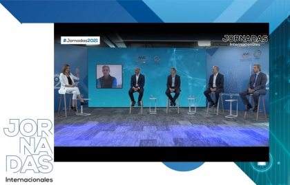 Jornadas 2021: La conectividad como factor clave para la transformación digital