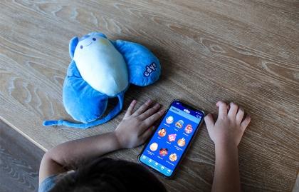 HITN's Edye platform was certified by the KidSafe Seal Program