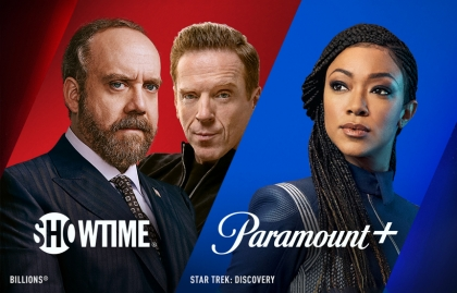 ViacomCBS launches a Paramount+ and Showtime bundle