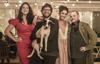 Globo recibe cuatro nominaciones a los Emmy Internacional 2021