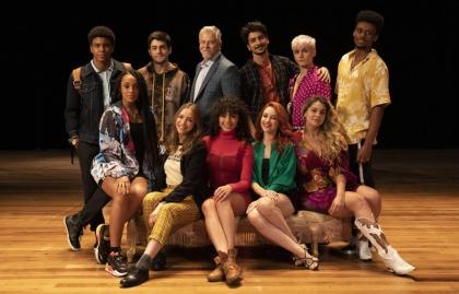 Disney+ inició la producción de una nueva serie musical brasileña