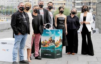 RTVE redobla su compromiso con el cine español