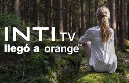 Inti TV llega a España a través de Orange TV
