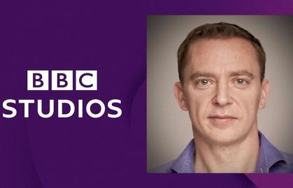 BBC Studios names Arran Tindall SVP of Key Markets for EMEA
