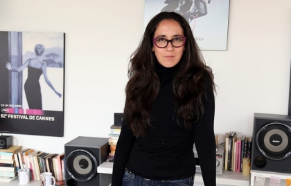 Sony Pictures Television teams up with Colombian director Diana Bustamante