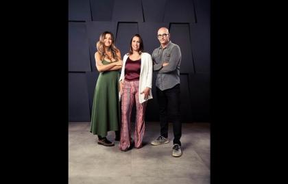 Endemol Shine Brasil creates a talent agency arm and associates with SUBA