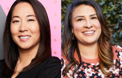 Warnermedia Kids & Family appoints Gloria Ponce and Sowon Sawyer