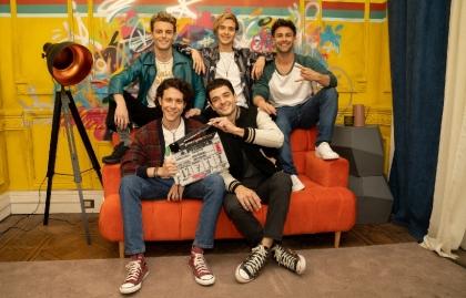 "Disney+ inició el rodaje de su serie original ""Freeks"" en América Latina"
