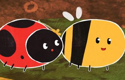 Jetpack adds three preschool animated series from Paper Owl Films