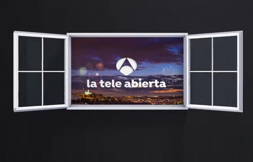 Antena 3 lidera la audiencia española por segundo mes consecutivo desde 2013