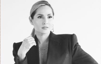 """""""Escuela imparables"""" de E! Entertainment suma a Carmen Villalobos como anfitriona"""