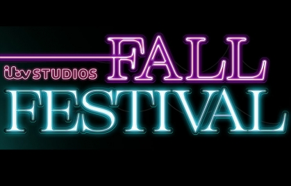 ITV Studios unveils set of pre-sales for its Fall Festival Drama slate