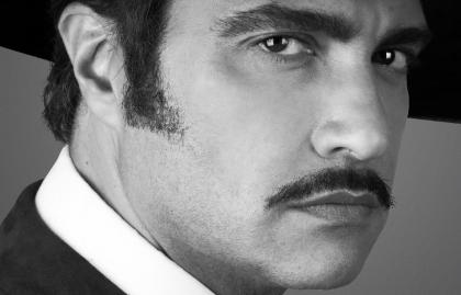 Caracol Televisión y Netflix preparan la serie biográfica de Vicente Fernández