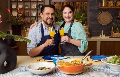 """""""Hecho en casa"""" y """"Amigos a la mesa"""", lo nuevo de El Gourmet"""