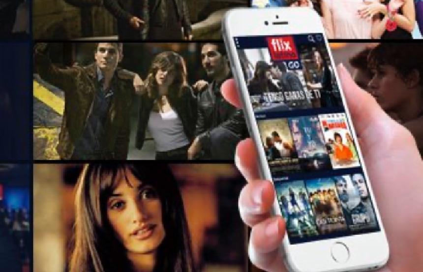 FlixLatino ya es parte de las plataformas de entretenimiento Xfinity X1 y Xfinity Flex
