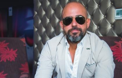 Nacho Zuccarino es el nuevo Director y Productor Creativo de Netflix para América Latina