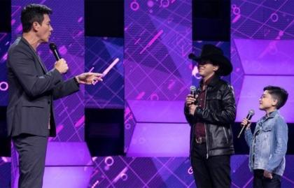 """Con el debut de """"Canta Comigo Teen 2"""", Record TV crece un 41% de audiencia"""