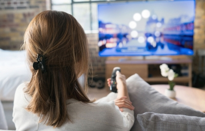 Has TV streaming reached a tipping point in the UK?