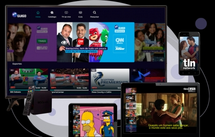 Alianza entre Guigo TV y Camposoft con la mira en los ISPs brasileños