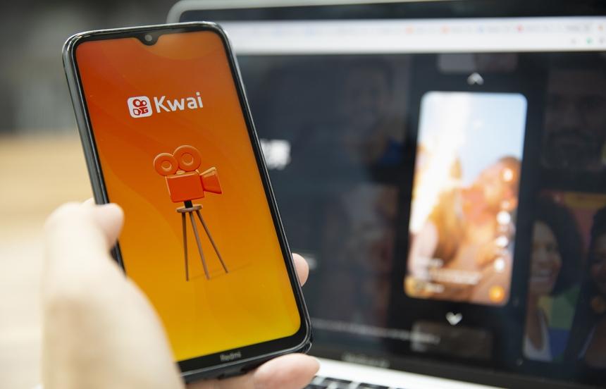 Kwai presentó en Brasil a los primeros socios para su plataforma de anuncios