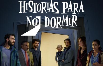 """Amazon Prime Video revive el clásico del terror español """"Historias para no dormir"""""""
