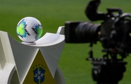 Globo vuelve a pisar fuerte en la adquisición de derechos del fútbol brasileño