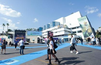 Una cita muy esperada: Mipcom regresa a Cannes
