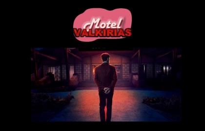 """Onza Distribution comercializará """"Motel Valkirias"""" de CTV"""
