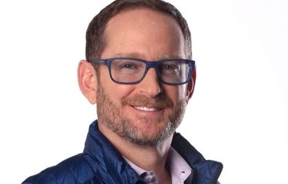 "Joshua Mintz: ""I came to Dori Media Group to contribute with my ideas"""