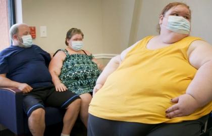 """Kilos mortales: Las hermanas Stalon"" llega a Discovery Home & Health"