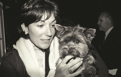 """Starz acquires """"Ghislaine Maxwell: Life On trail"""" from All3media Interntional"""