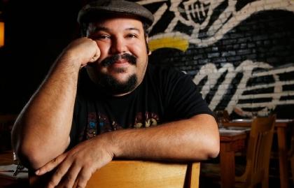 """Jorge Gutiérrez: """"Nunca había visto a la animación mexicana tan saludable"""""""