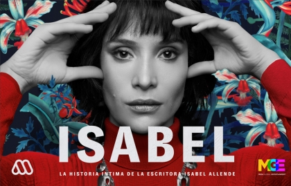 """""""Isabel' de Megamedia Chile participará en el """"Serializados Fest"""" de Barcelona"""