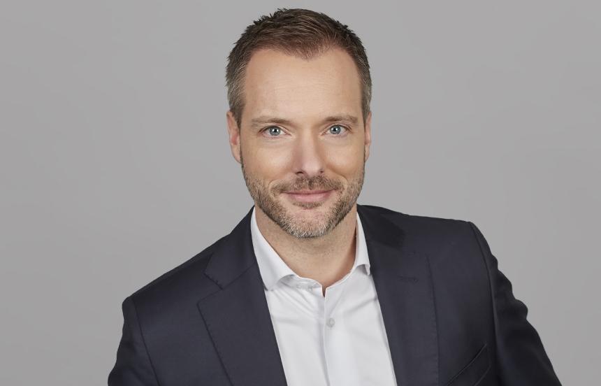Maarten Meijs has been appointed as the new CEO of Talpa