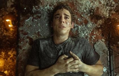 """Netflix develó las primeras imágenes del final de """"La casa de papel"""""""