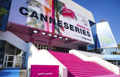 Canneseries announced the Long and Short Form Competition Awards