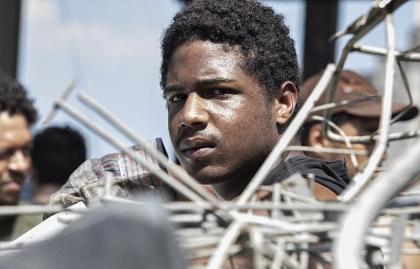 "Netflix estrenará a nivel global el film brasileño ""7 Prisioneiros"""