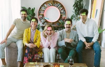 """Segunda temporada de """"ByAnaMilán"""" inicia en Atreseries Internacional"""