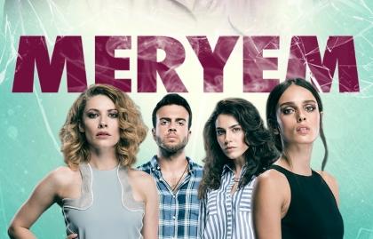 """Imagen Televisión estrena la serie turca """"Meryem"""""""